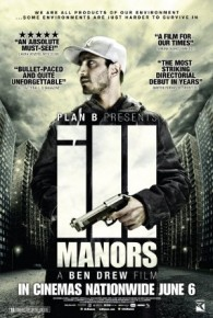Watch Ill Manors Full Movie Streaming Online Free