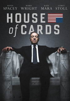 House of Cards (2013) Season 01