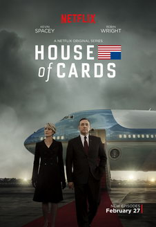 House of Cards (2015) Season 03