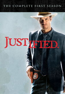 Justified (2010) Season 01