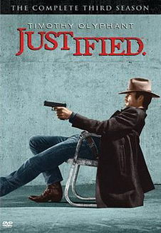 Justified (2010) Season 03