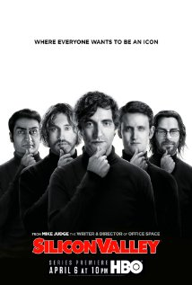 X Silicon Valley (2015) Season 2