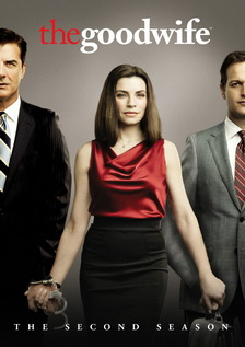 The Good Wife (2010) Season 2