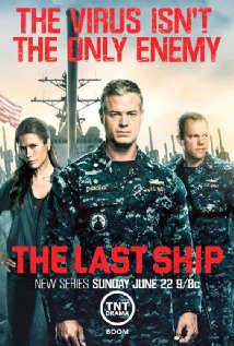 The Last Ship (2014) Season 01