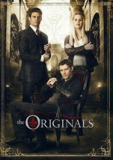 The Originals (2013) Season 01