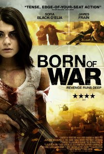 Born of War (2013)