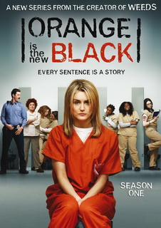 Orange Is the New Black Season 01