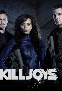 Killjoys Season 01