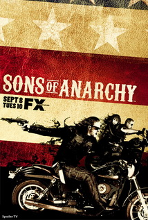 Sons of Anarchy Season 02