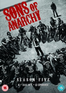Sons of Anarchy Season 05