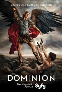 Dominion Season 01