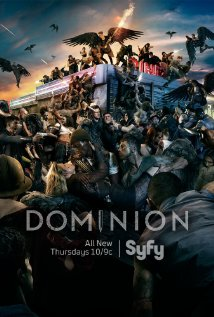 Dominion Season 02
