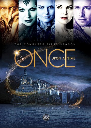 Once Upon a Time Season 01