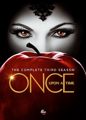 Once Upon a Time Season 03
