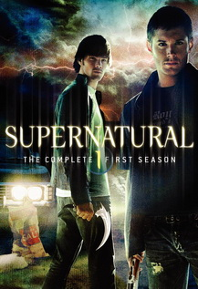 Supernatural Season 01