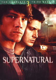 Supernatural Season 03
