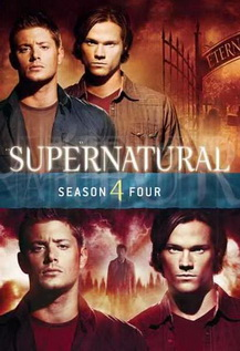 Supernatural Season 04