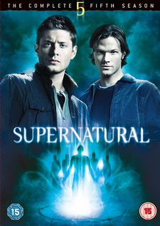 Supernatural Season 05