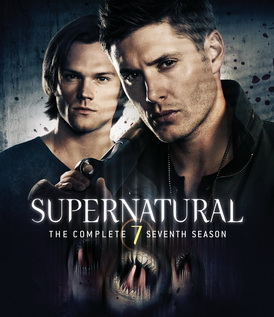 Supernatural Season 07