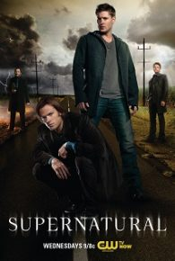 Supernatural Season 08