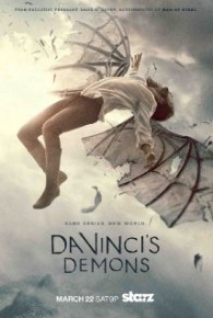 Da Vinci's Demons Season 03