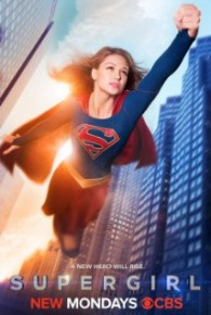 Supergirl Season 01