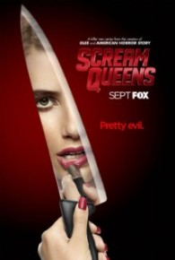 Scream Queens Season 01