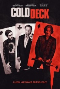 Watch Cold Deck (2015) Full Movie Online Free
