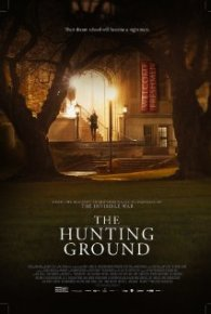 Watch The Hunting Ground (2015) Full Movie Online Free