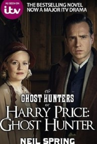Watch Harry Price: Ghost Hunter (2015) Full Movie Online Free