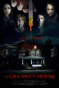 Watch At Granny's House (2015) Full Movie Online Free