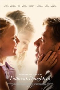 Watch Fathers and Daughters (2015) Full Movie Online Free