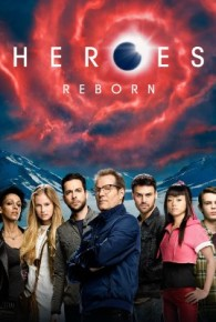 Heroes Reborn Season 01 | Episode 01-13