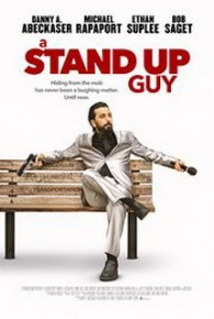 Watch A Stand Up Guy (2016) Full Movie Online Free