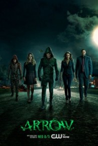 Arrow Season 04