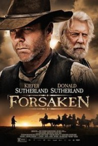 Watch Forsaken (2016) Full Movie Online Free