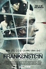 Watch Frankenstein (2015) Full Movie Online Free