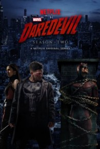 Daredevil Season 02