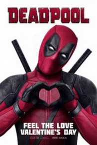 Watch Deadpool (2016) Full Movie Online Free
