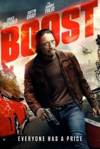 Watch Boost (2015) Full Movie Online Free