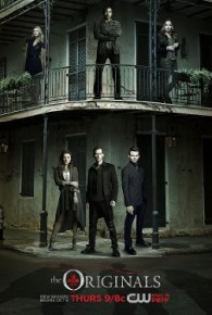 The Originals Season 03