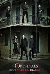 The Originals Season 03