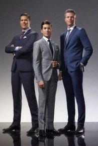 Million Dollar Listing New York Season 3