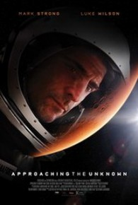 Watch Approaching the Unknown (2016) Full Movie Streaming Online Free