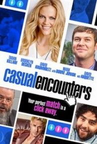 Watch Casual Encounters (2016) Full Movie Streaming Online Free