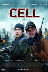 Watch Cell (2016) Full Movie Streaming Online Free