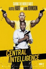 Watch Central Intelligence (2016) Full Movie Streaming Online Free