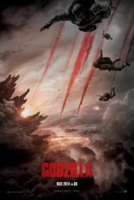 Watch Godzilla (2014) Full Movie Streaming Online Free