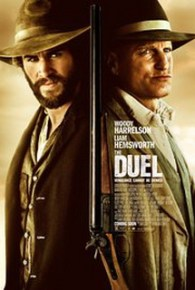 Watch The Duel (2016) Full Movie Streaming Online Free