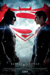 Batman v Superman: Dawn of Justice Ultimate Edition (2016)